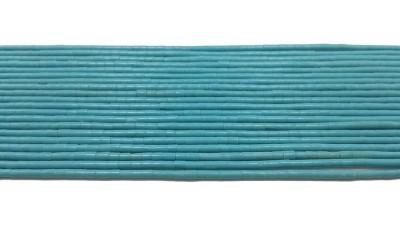2 - 3 Turquoise Heishi Beads
